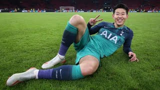 11 Times Heung-Min Son Surprised the World!