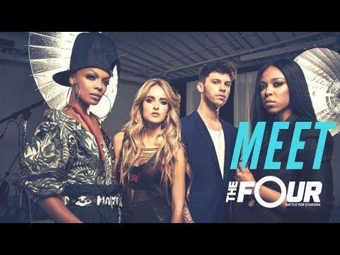 REVEALED: Meet 'The Four' Season 2! | The Four