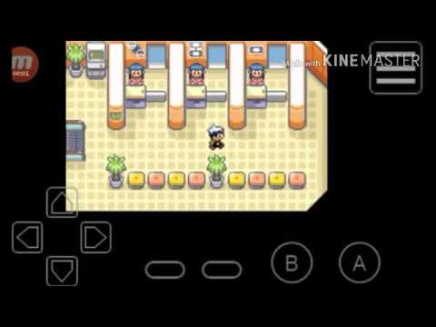 How to trade with ur self pokemon using emulator