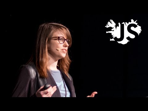 Catherine Meade: GitHub Pull Requests for Everyone   JSConf Iceland 2018