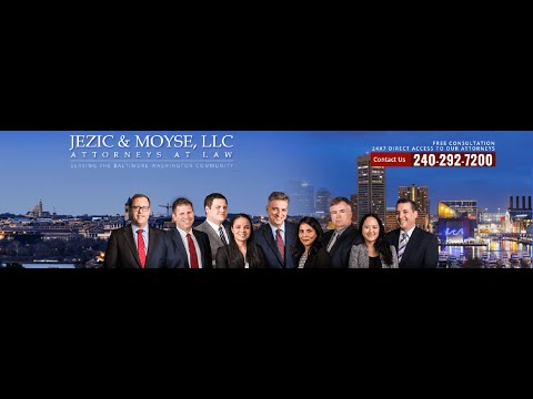 Maryland Employment Attorney Bruce Godfrey - Consultations at : 240-292-7200
