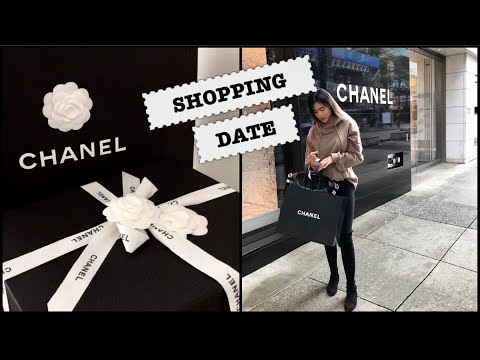 COME WITH ME TO BUY A CHANEL BAG