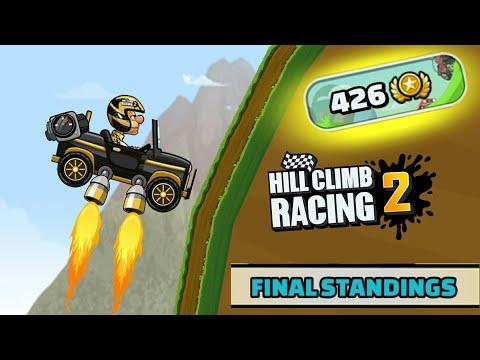 Best Vehicle In Uphill Jeep Vs Bikes Event   Hill Climb Racing 2
