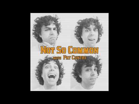 Not So Common Podcast #6 - Mike Matei from Cinemassacre