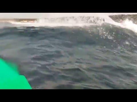 Enjoy Monkey Surf School in Nusa Lembongan Bali ! Daily surf lessons