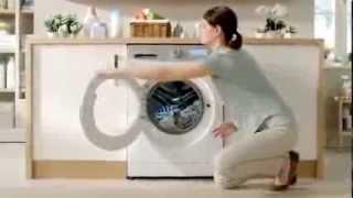 Download Beko Çamaşır Makinesi Reklamı - Buhar Teknolojisi Video