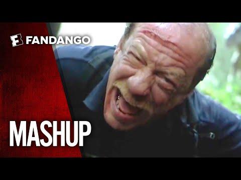 Jurassic World: Fallen Kingdom Panic Mashup (2018) | Jurassic Park Fansite
