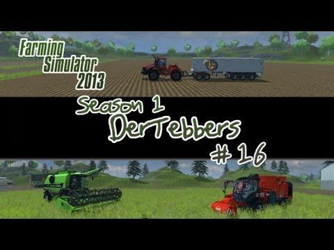 Farming Simulator 2013 - S1E16 Part 2 - Making Hay!