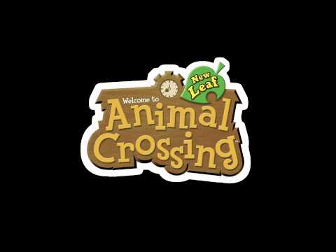 Dr. Shrunk Outro Music [Animal Crossing: New Leaf]
