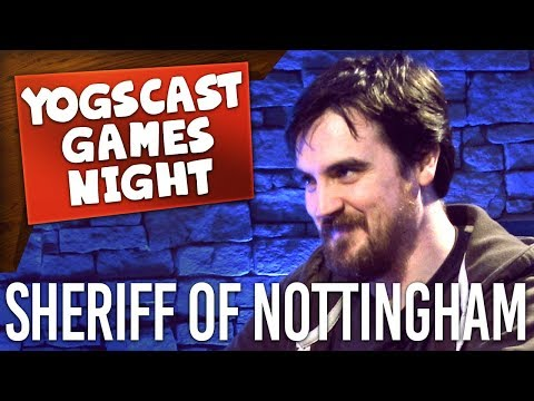 SHOW ME THE MONEY | Sheriff of Nottingham