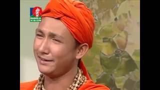 Ferdous Bappy in Live Adda with Shagor Baul in Banglavision Shokal Belar Roddur