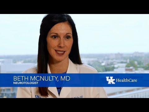 Beth McNulty, MD - UK HealthCare