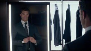 Fifty Shades Darker Teaser Breakdown - @hollywood