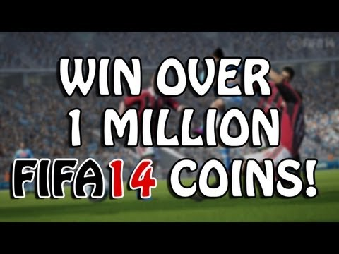 Want To Win 1 Million FIFA 14 Coins? - Competitive  Fantasy Football League