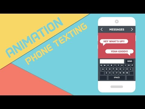 PowerPoint Animation Tutorial   Motion Graphic Texting