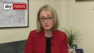"""Shadow business secretary: PM was """"in the dark"""" about MPs"""