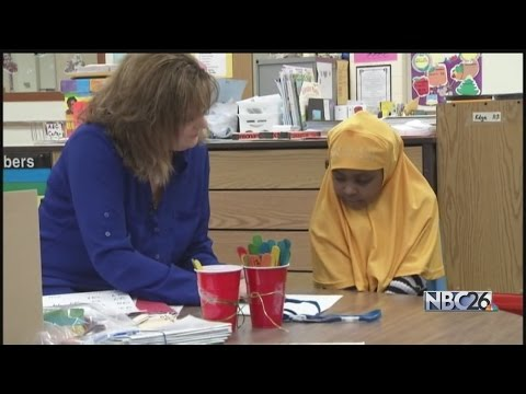 Reading Coaches for Kids Helps Struggling Students Succeed