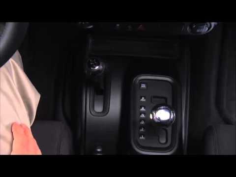 2015 Jeep Wrangler | Manual Four Wheel Drive