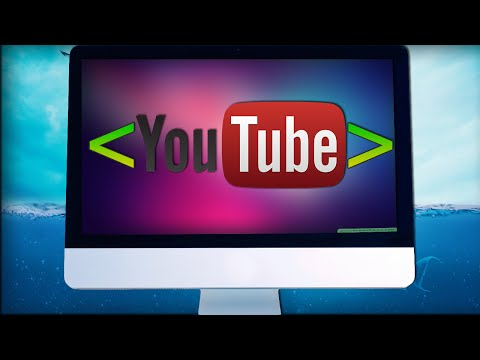 Embed YouTube Video Responsively On Any Website