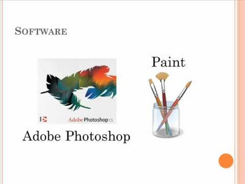 Graphics, Hardware & Software