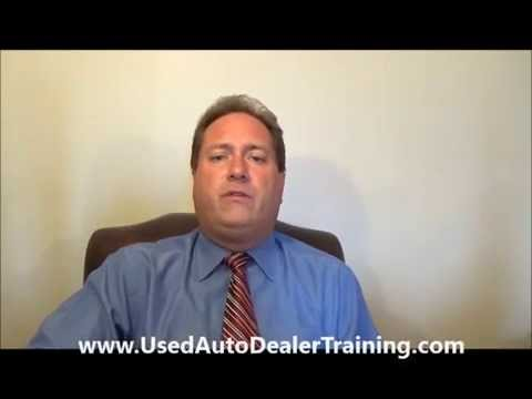 Become a Used Auto Dealer in Georgia