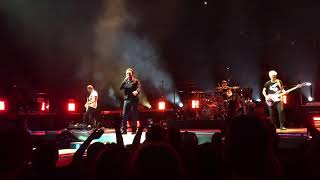 U2 Love Is Bigger Than Anything In Its Way Montreal June 6, 2018