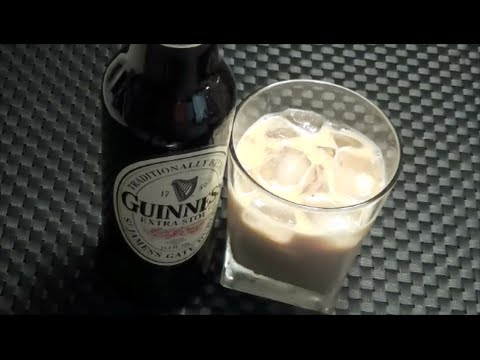 Trinidad Guinness Punch - Episode196
