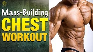 ADVANCED Chest Exercises (BUILD A BIGGER CHEST!)