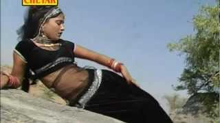 Rajasthani Song - Naag Lapeta Leve - Chetak Video