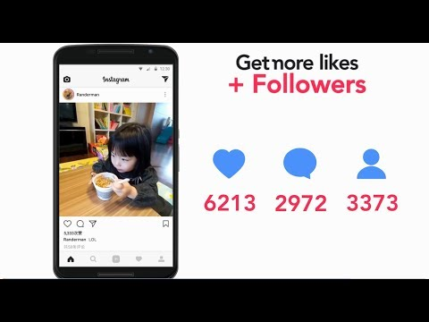Repost for Instagram & get more likes + followers  | Free Share