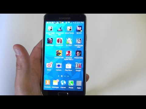 Samsung Galaxy S5: Not Receiving Text Messages - Fliptroniks.com