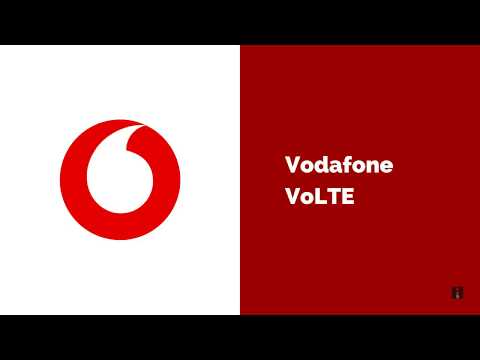 Here's How To Activate Vodafone VoLTE For High Definition Voice Calls