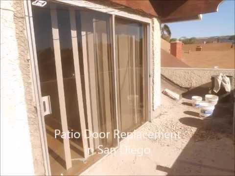 Patio Door Replacement