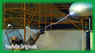 Download Tesla Coil Video