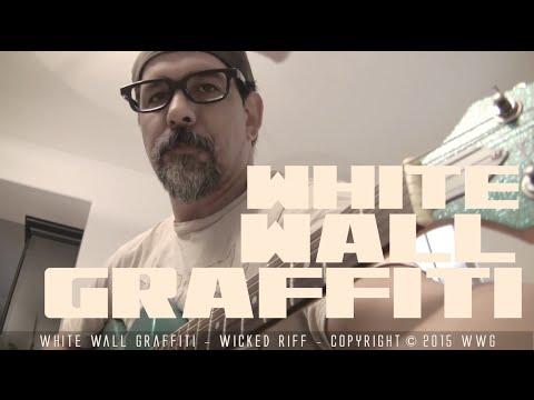 music video:  zack mitchell - (wicked riff)