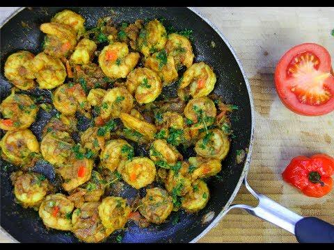 5 Tips For The Best Curry Shrimp | CaribbeanPot.com