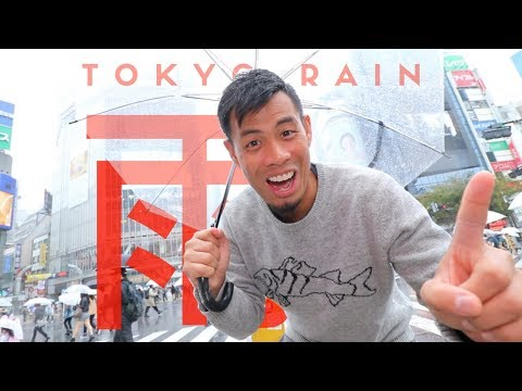 Top 10 Things to DO in TOKYO | Ultimate RAINY Day Guide