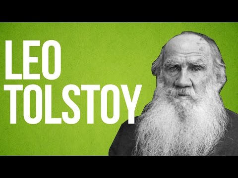 My Confession By Leo Tolstoy Audiobook Leo Tolstoy Philosophy