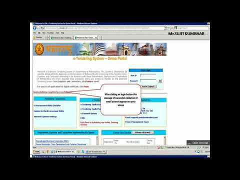 PROCESS OF ELECTRICAL GOVERNMENT CONTRACT LICENSE (ALL INFO FROM LICENCE TO TENDER) MAHARASHATRA