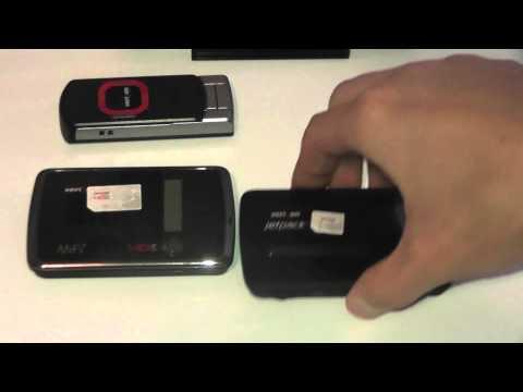 Verizon 4G LTE Sim Types - 3Gstore.com