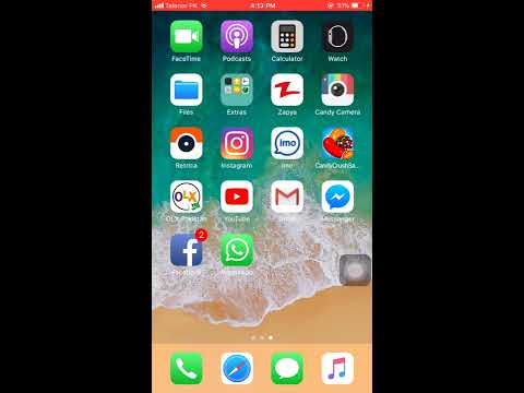 How to Keep Your  iPhone's Battery Healthy iOS 11.1.2