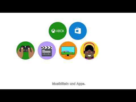 Vorhang auf für Microsoft Rewards! | Microsoft