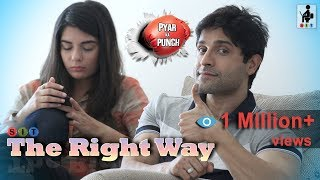 SIT | PKP | The Right Way | E 17
