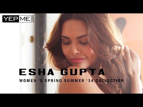 Xxx Mp4 Esha Gupta YepMe Ad Yepme New Summer Collection Tv Ad 3gp Sex