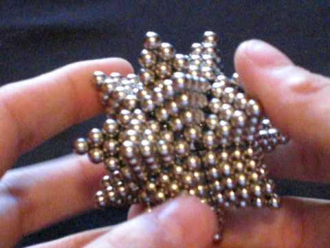 Challenging Zen Shape-Stellated Icosahedron