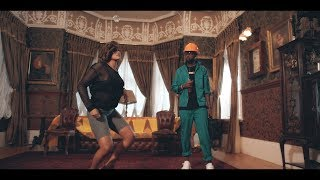 Signal - Eddy Kenzo[Official Video]