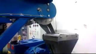 Gear Pump Extruder 320kg/hour - Barwell