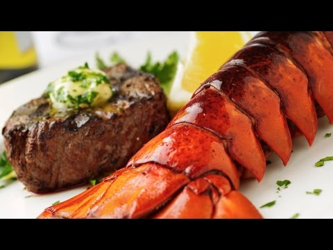 GOP Tries To Ban Steak And Seafood Purchases With Food Stamps