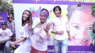 Nepali Celebrities Holi Program || Holi 2017 || Festival of Colors