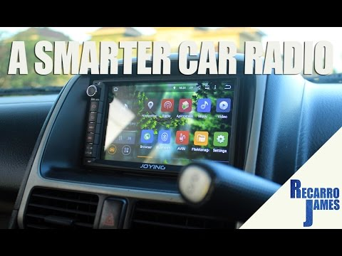 New Joying Android Car Radio | The True Review!